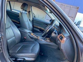 2007 BMW 320d Sedan.