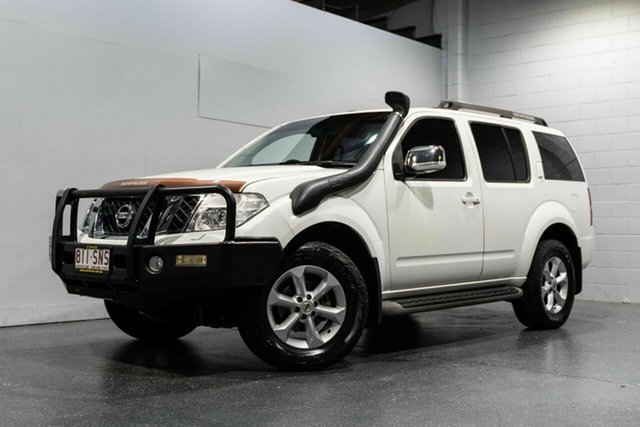Used Nissan Pathfinder TI (4x4), Slacks Creek, 2012 Nissan Pathfinder TI (4x4) Wagon