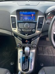 2013 Holden Cruze SRi Sedan.