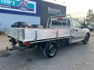 2004 Holden Rodeo DX Cab Chassis.