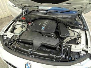 2013 BMW 420d Luxury Line Coupe.