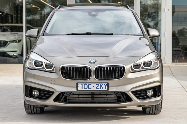 Used BMW 225i Active Tourer Luxury Line, Mulgrave, 2015 BMW 225i Active Tourer Luxury Line F45 Wagon