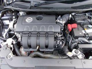 2013 Nissan Pulsar ST Hatchback.