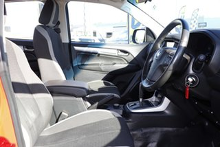2017 Holden Colorado LS Pickup Crew Cab Utility.
