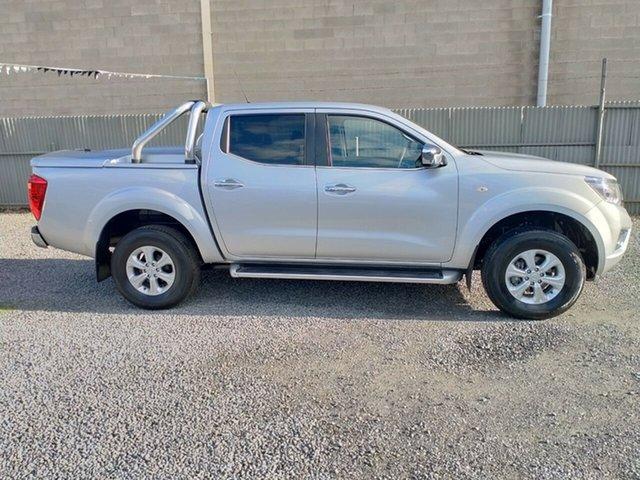 Used Nissan Navara SL (4x4), Klemzig, 2017 Nissan Navara SL (4x4) Dual Cab Utility