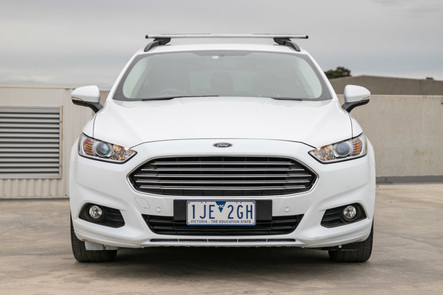 Used Ford Mondeo Ambiente, Springvale, 2016 Ford Mondeo Ambiente MD Wagon