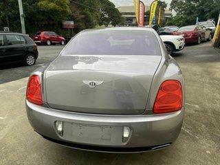 2006 Bentley Continental Flying Spur Sedan.