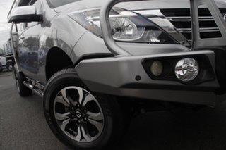 2018 Mazda BT-50 XTR Freestyle Utility.