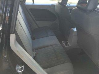 2008 Dodge Caliber SX Hatchback.