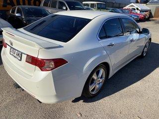 2011 Honda Accord Euro Sedan.