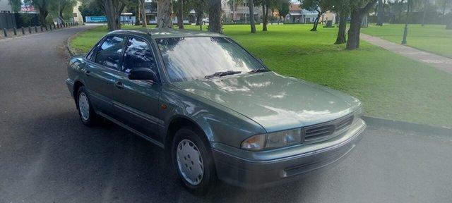 Used Mitsubishi Magna Executive, Prospect, 1994 Mitsubishi Magna Executive Sedan
