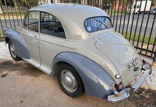 1952 Morris Minor Sedan.