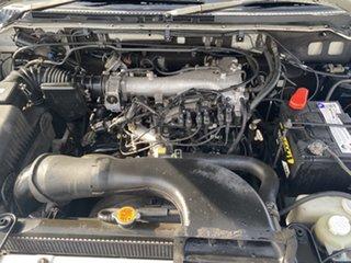 2001 Mitsubishi Pajero GLS LWB (4x4) Wagon.