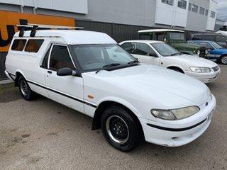 1998 Ford Falcon GLI Longreach Van.