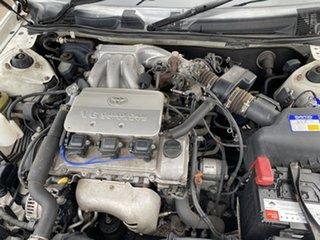2001 Toyota Camry CSi Sedan.