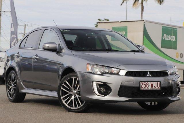Used Mitsubishi Lancer LS, Bowen Hills, 2016 Mitsubishi Lancer LS Sedan