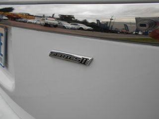 2016 Holden Commodore Evoke Sportswagon.