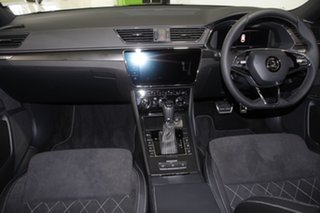2021 Skoda Superb 206TSI DSG SportLine Wagon.