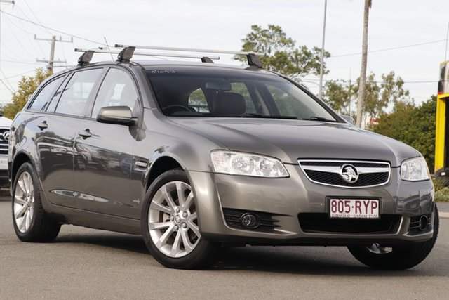 Used Holden Berlina International Sportwagon, Rocklea, 2011 Holden Berlina International Sportwagon Wagon