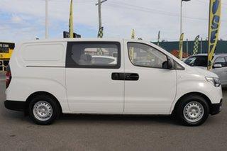 2018 Hyundai iLOAD Crew Cab Van.
