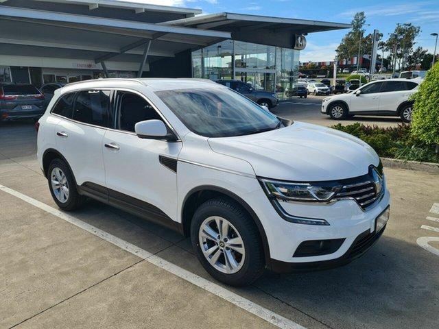 Discounted Used Renault Koleos Life X-tronic, Yamanto, 2018 Renault Koleos Life X-tronic Wagon