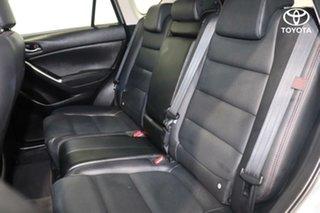2015 Mazda CX-5 Grand Touring SKYACTIV-Drive AWD Wagon.