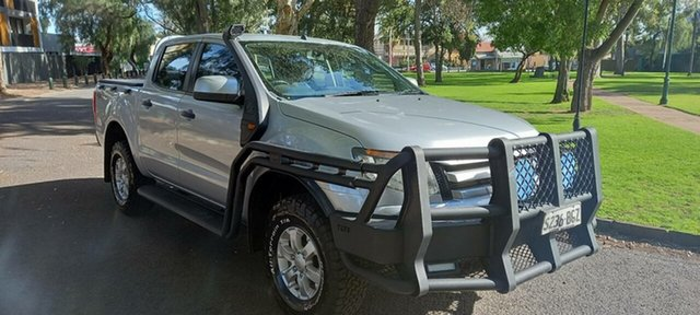 Used Ford Ranger XLS 3.2 (4x4), Prospect, 2015 Ford Ranger XLS 3.2 (4x4) Double Cab Pick Up