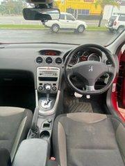 2010 Peugeot 308 Sportium Hatchback.