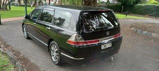2006 Honda Odyssey Luxury Wagon.