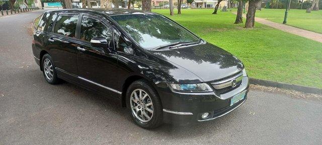 Used Honda Odyssey Luxury, Prospect, 2006 Honda Odyssey Luxury Wagon