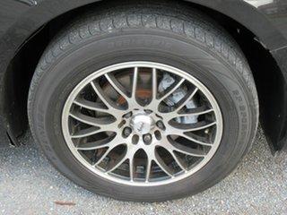 2009 Holden Cruze CD Sedan.