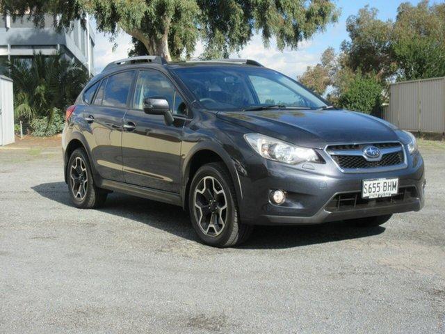 Used Subaru XV 2.0I, Enfield, 2015 Subaru XV 2.0I Wagon