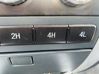2016 Foton Tunland (4x4) Dual Cab Utility.