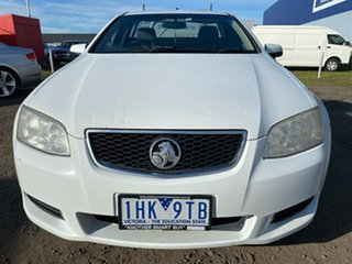 2011 Holden Commodore Omega Utility.