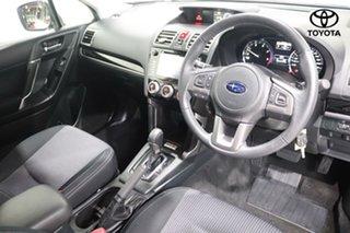 2018 Subaru Forester 2.0D-L CVT AWD Wagon.