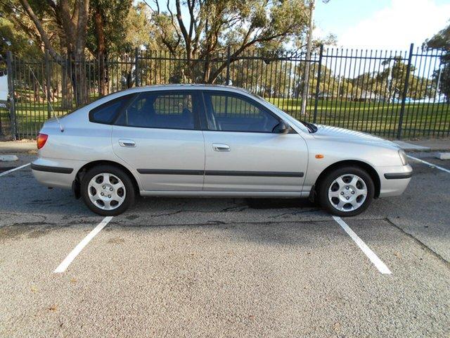Used Hyundai Elantra GLS, Mandurah, 2003 Hyundai Elantra GLS Hatchback