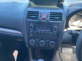 2013 Subaru Impreza 2.0I (AWD) Sedan.