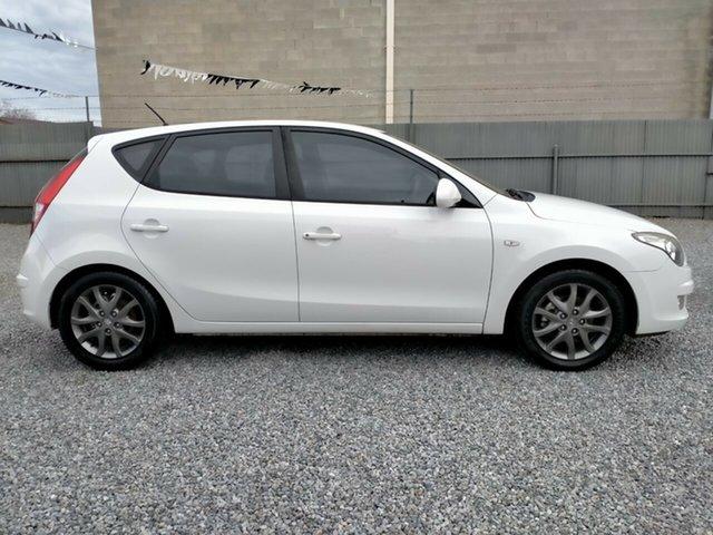 Used Hyundai i30 SLX 1.6 CRDi, Klemzig, 2010 Hyundai i30 SLX 1.6 CRDi Hatchback