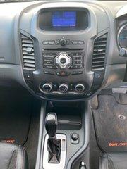 2012 Ford Ranger Wildtrak 3.2 (4x4) Crew Cab Utility.