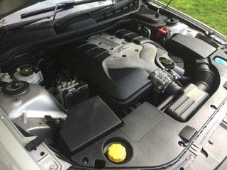 2006 Holden Calais Sedan.