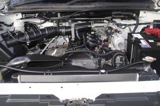 2013 Mitsubishi Triton GL 4x2 Cab Chassis.