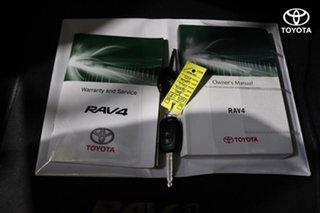 2016 Toyota RAV4 GX AWD Wagon.