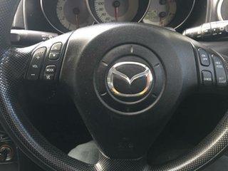 2007 Mazda 3 Diesel Hatchback.