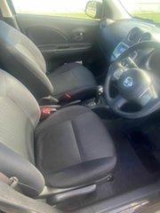 2012 Nissan Micra TI Hatchback.