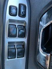 2010 Mitsubishi Pajero RX (4x4) Wagon.