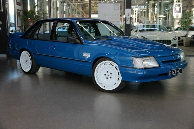 Used Holden Commodore SS Group A, North Melbourne, 1984 Holden Commodore SS Group A Sedan