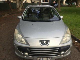 2007 Peugeot 307 XSE HDi 2.0 Hatchback.