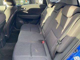 2010 Hyundai i30 CW SLX 1.6 CRDi Wagon.