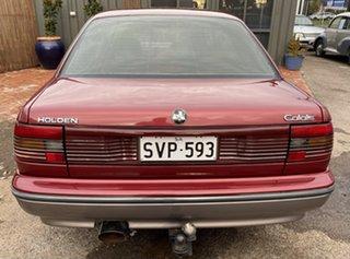 1993 Holden Calais Sedan.