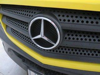 2017 Mercedes-Benz Sprinter REFRIGERATED Van.